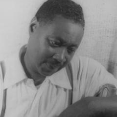 Photo of Claude McKay by hoto credit: Carl Van Vechten